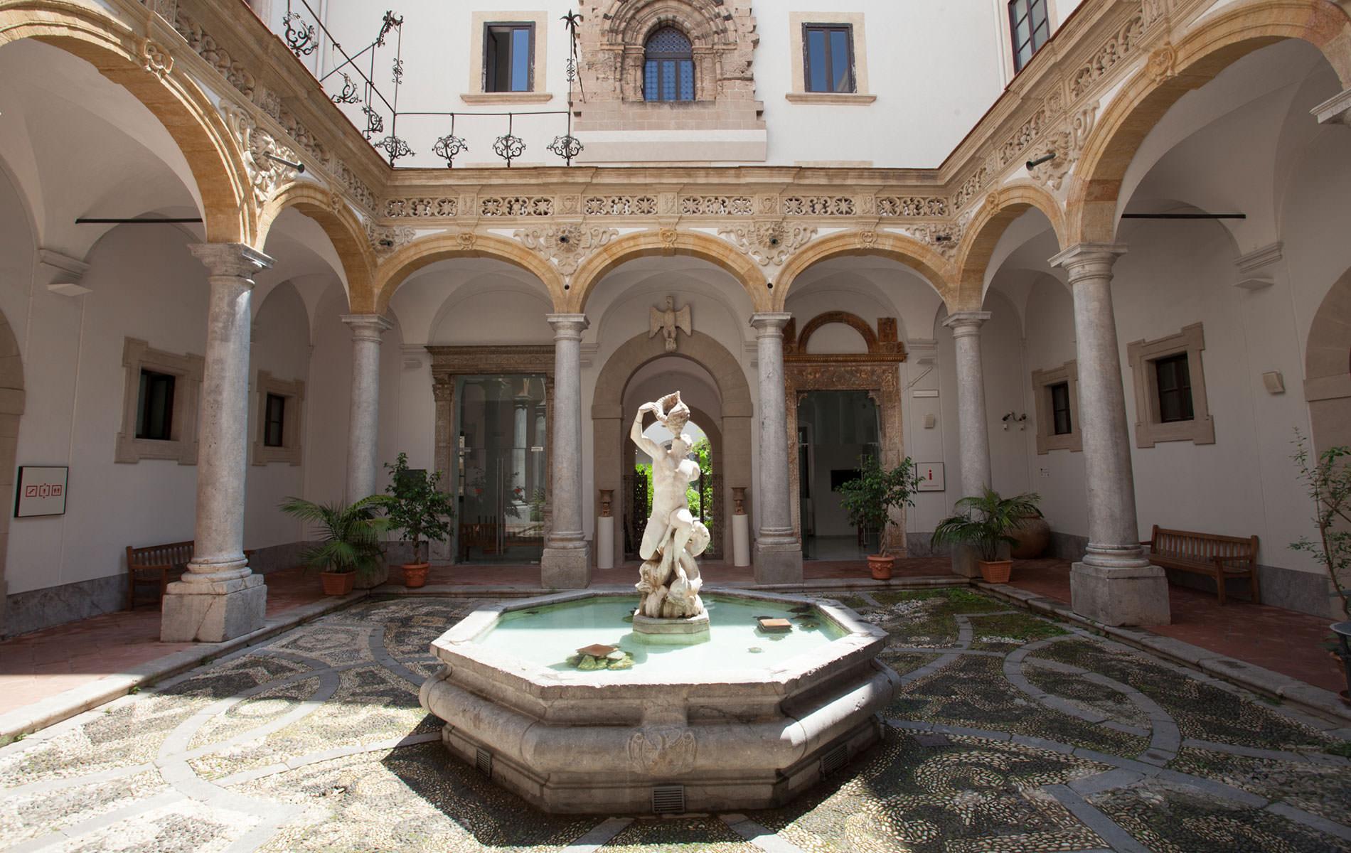 Culture Concept Store Palermo