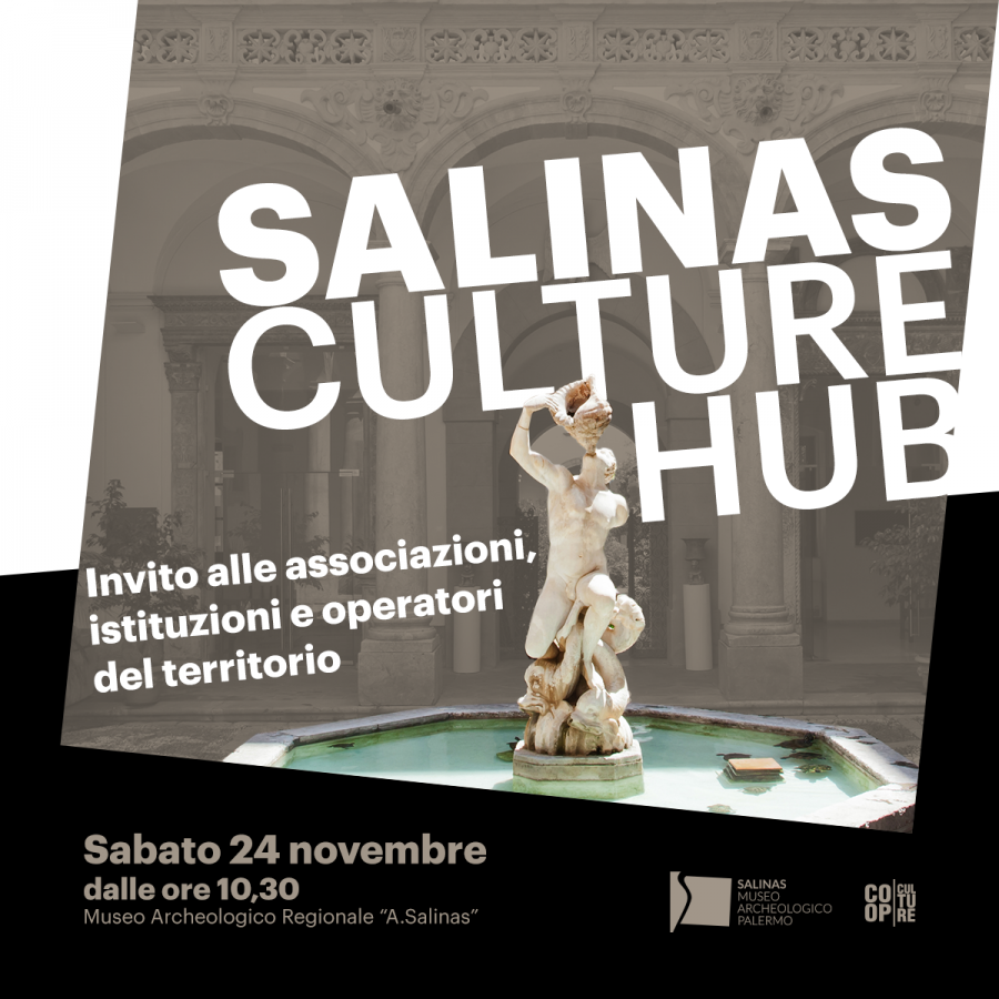 Salinas Culture Hub